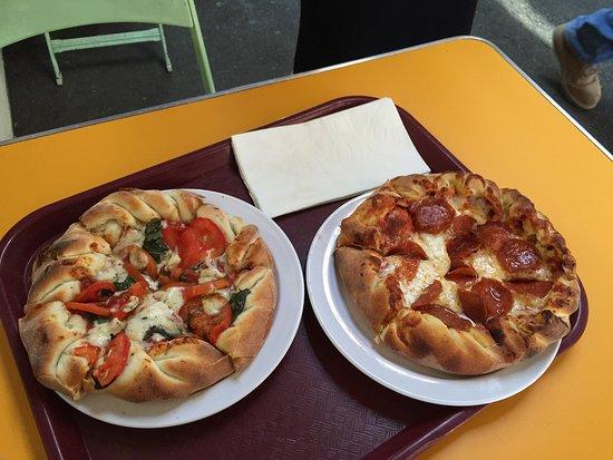 Deanos Gourmet Pizza : photo0.jpg