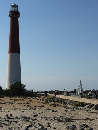 Barnegat Lighthouse State Park: photo1.jpg