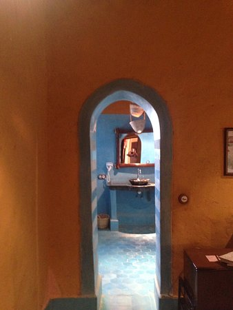 Kasbah Hotel Tombouctou Foto