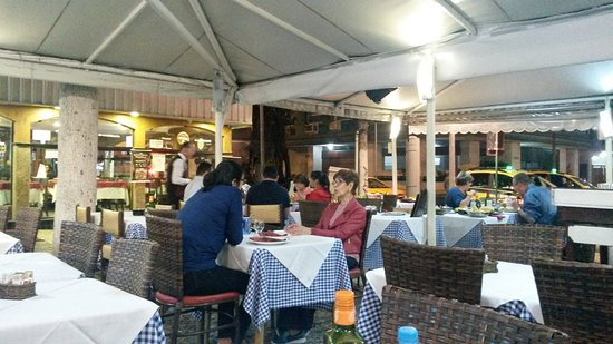 Mar Ipanema Hotel: 20161009_201219_large.jpg