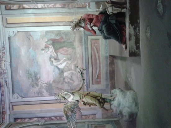 Galliate, Ιταλία: 20161016_180607_large.jpg
