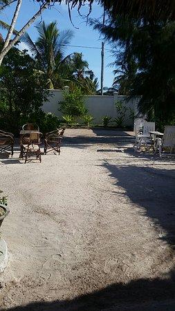 Villa Paje Lounge
