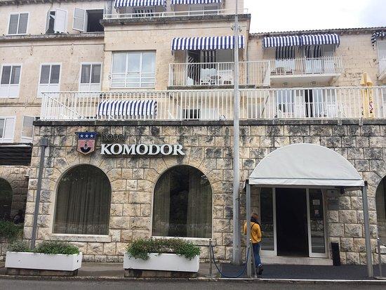 Hotel Komodor: photo5.jpg