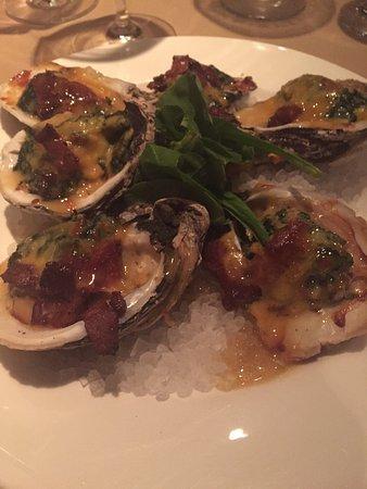 Best Seafood Near Rosemary Beach