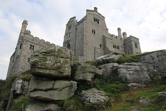 St. Michael's Mount: The Castle