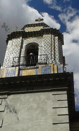 Iglesia de Balvanera