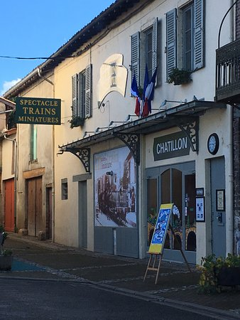 Chatillon-sur-Chalaronne, France : photo4.jpg