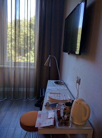 Smooth Hotel Rome Termini Roma