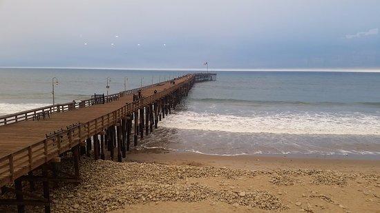 Eric ericsson 39 s fish co ventura omd men om restauranger for Ventura pier fishing
