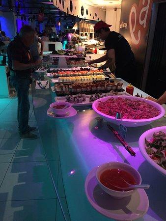 Sushi La Bar - Larnaca: photo0.jpg