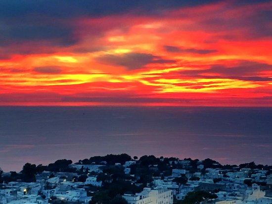 Monte Solaro Photo