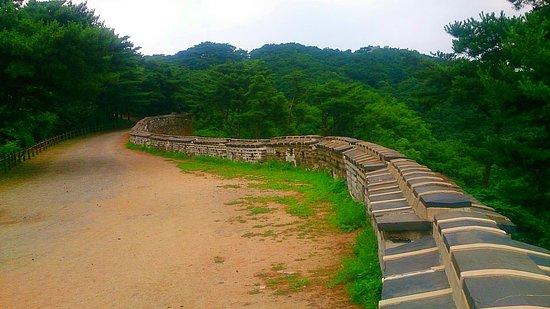 Gwangju, Korea Selatan: 50 km rest...