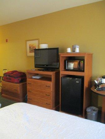 HAMPTON INN GARDEN CITY   Updated 2018 Prices U0026 Hotel Reviews (KS)    TripAdvisor