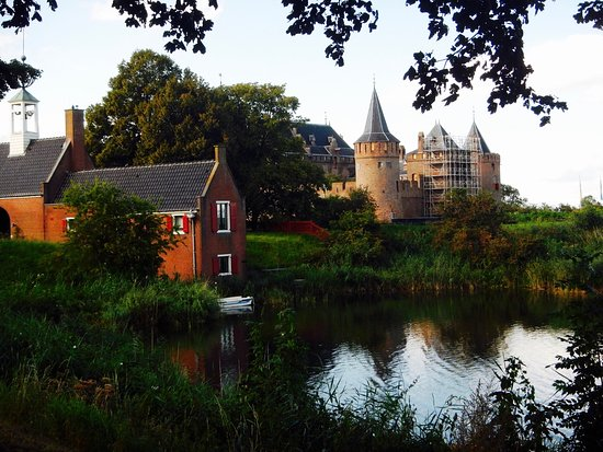 Muiden, هولندا: photo1.jpg