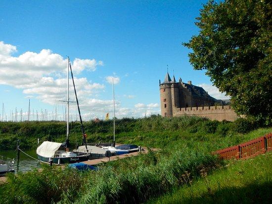 Muiden, هولندا: photo2.jpg