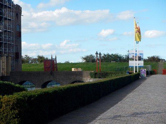 Muiden, Nederländerna: photo5.jpg