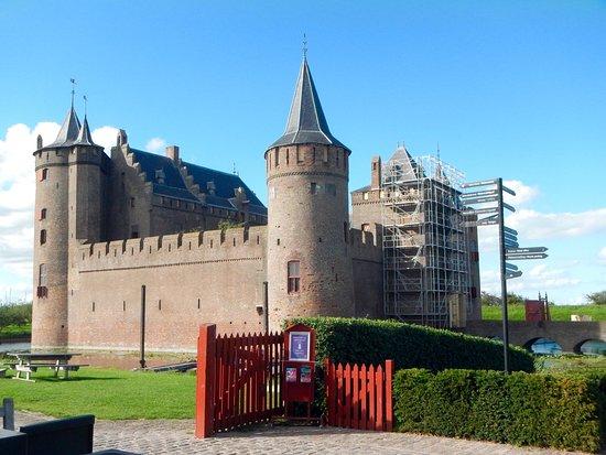 Muiden, Nederländerna: photo8.jpg