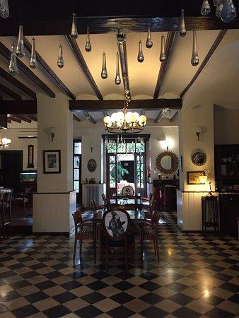 Art Boutique Hotel Chamarel: photo8.jpg