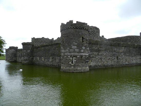 Beaumaris, UK: Beaumaris Castle