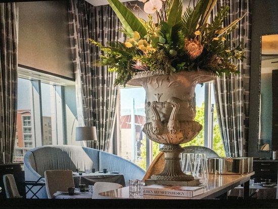 L Restaurant Cincinnati Ulasan Restoran TripAdvisor