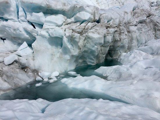 Fox Glacier, Nueva Zelanda: photo0.jpg