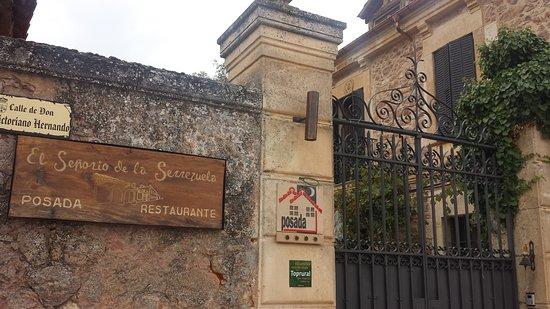 El Senorio De La Serrezuela