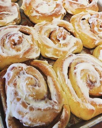 Vidalia, GA: Flour & Sugar