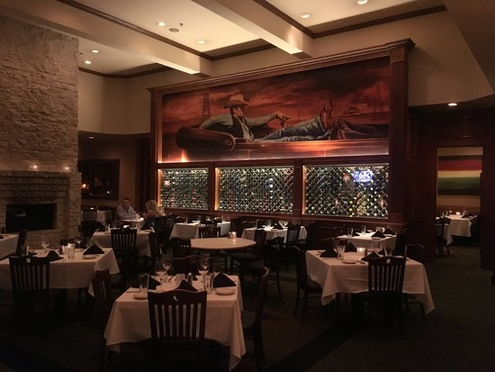 Photo of American Restaurant Kirby's Steak House at 3305 E Hwy 114, Southlake, TX 76092, United States