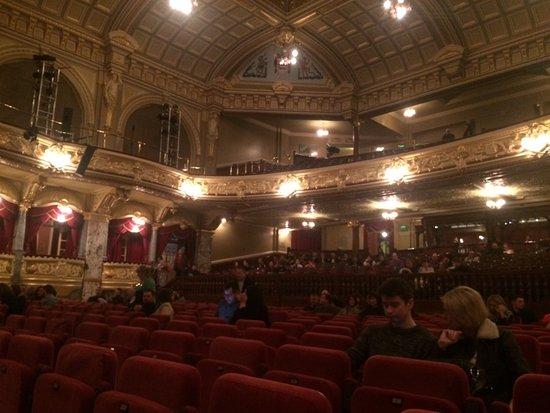 Royal Hall Theatre: photo1.jpg