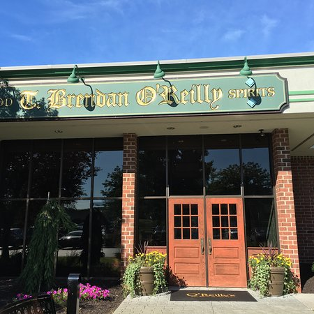 O Reilly S Tap Room And Kitchen Harrisburg Pa