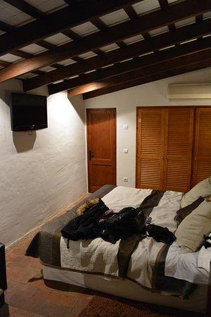 Foto de Hotel El Cau de Papibou