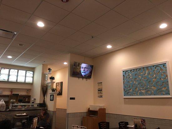 Yorkville, IL: Interior