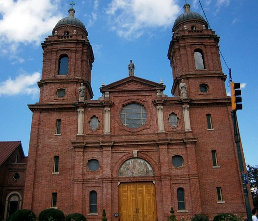 Urban Trail: St. Laurence