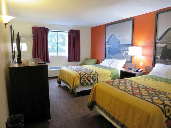Δυτικό Haven, Κονέκτικατ: Room 108 - very nice