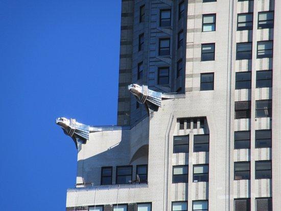 Chrysler Building Picture Of Chrysler Building New York