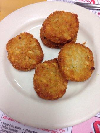 Baden, פנסילווניה: Tasty, homemade food