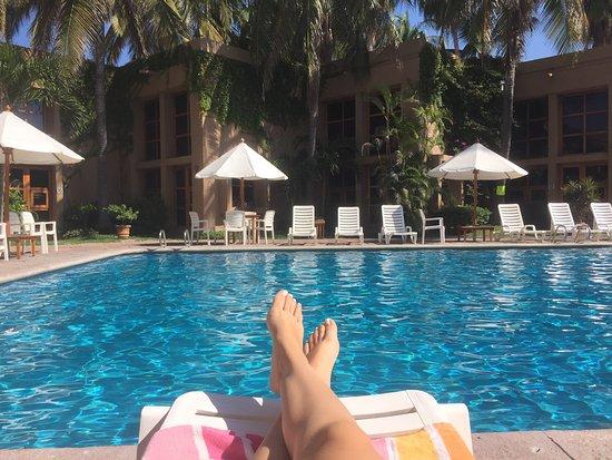 Villas El Rancho Green Resort: photo0.jpg