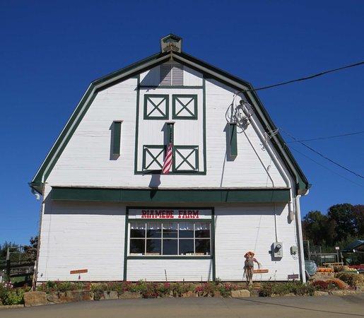 เชสเตอร์, นิวเจอร์ซีย์: Riamede Farm