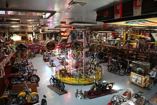 Bloomsburg, PA: Bill's Old Bike Barn