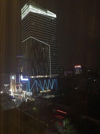 Yichang Golden Ray International Hotel