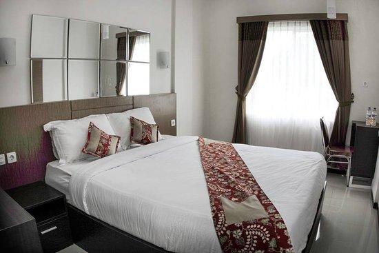 Nice Islamic Guest House Review Of Oyo 696 Hasanah Guest House Syariah De Saphire Malang Indonesia Tripadvisor