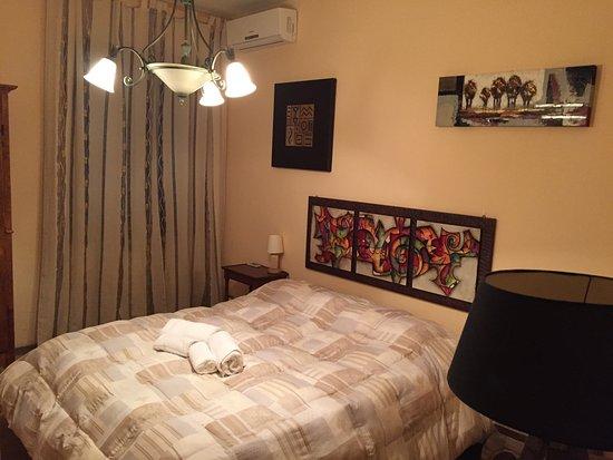 Barberino Val d'Elsa, Italia: Guest room