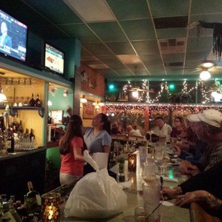 Best Restaurant Holmes Beach Florida