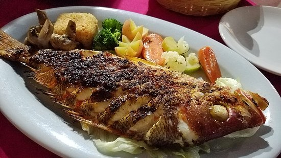 Best Fish Tacos - Review of Restaurant El Arrayan, Zihuatanejo, Mexico -  Tripadvisor