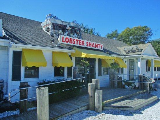 Lobster Shanty Foto