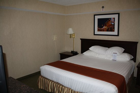 Bedroom Picture Of Drury Inn Suites Memphis Southaven Horn Lake Tripadvisor