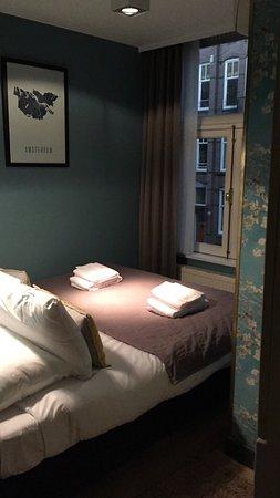 Cityden Museum District City Suites: photo0.jpg