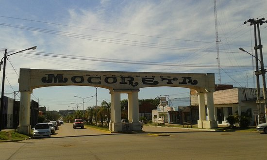 Mocoreta, อาร์เจนตินา: Mocoretá