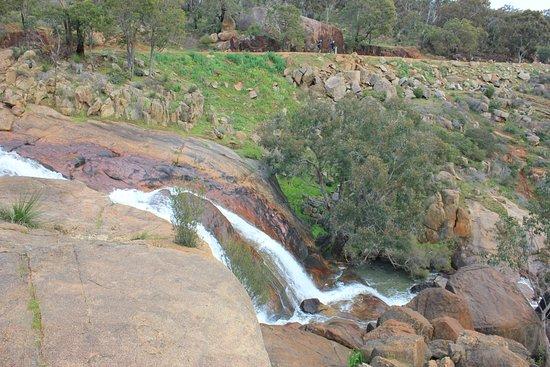 Mundaring, Australia: National Park Falls, John Forrest NP