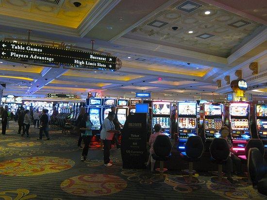 Fallsview casino slot tips coast casino queensland